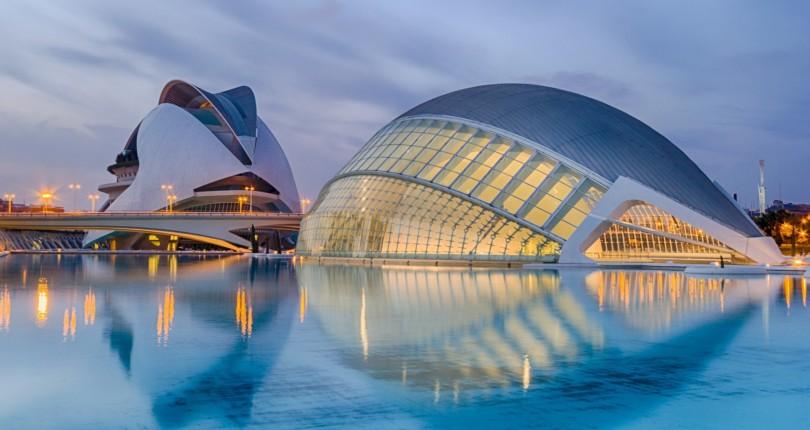 Валенсия — традиции, фестивали и менталитет местных жителей