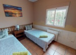 Chalet Sorina P.Baja-Dormitorio 3 -01