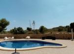 Chalet Sorina P.Baja-piscina