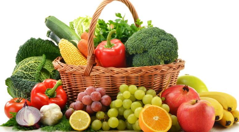 Испанский язык — ч.XXV — овощи и фрукты