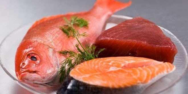 Испанский язык — ч.XXVI — мясо и рыба