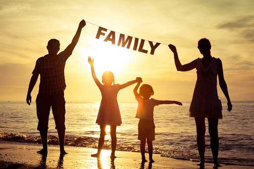 Испанский  ч.VIII La familia-Семья