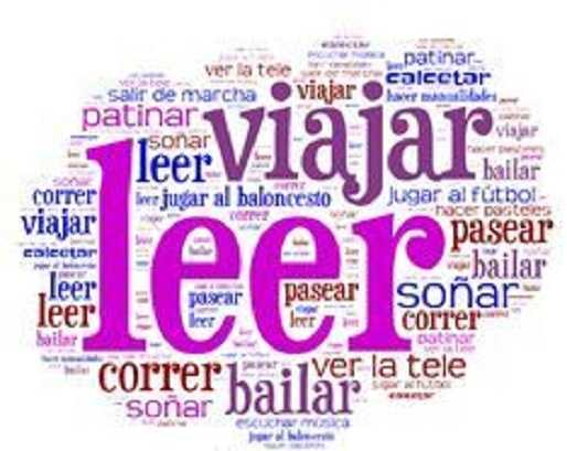 Базовый Испанский ч.VI — глаголы (Basic)