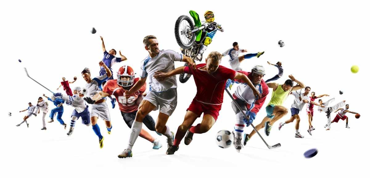 Испанский язык — ч. ХХХ — спорт